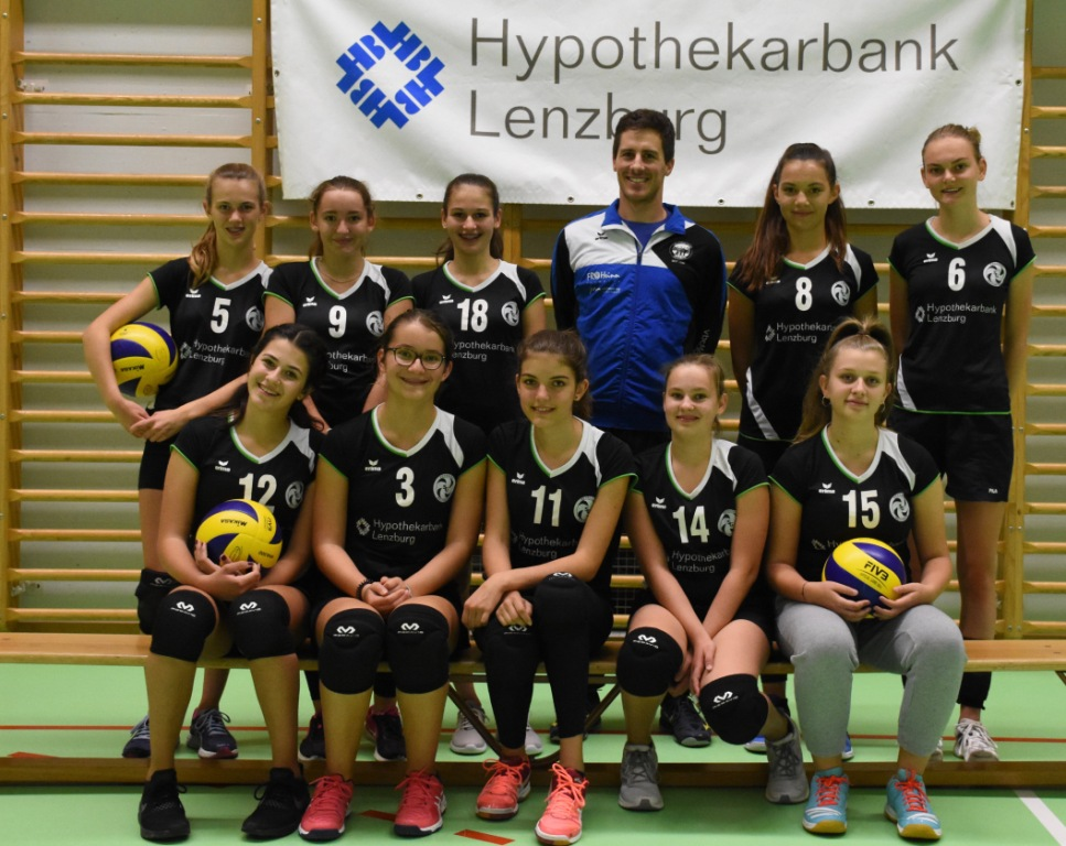 VBC Mellingen U17