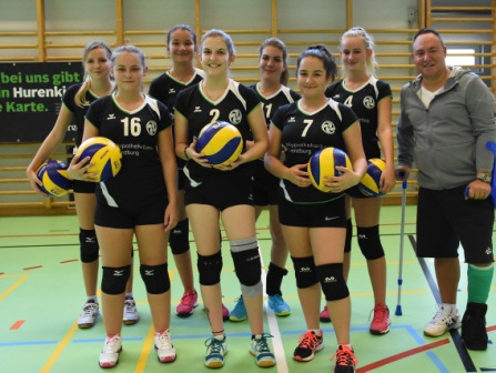 Juniorinnen 2 (4.Liga)