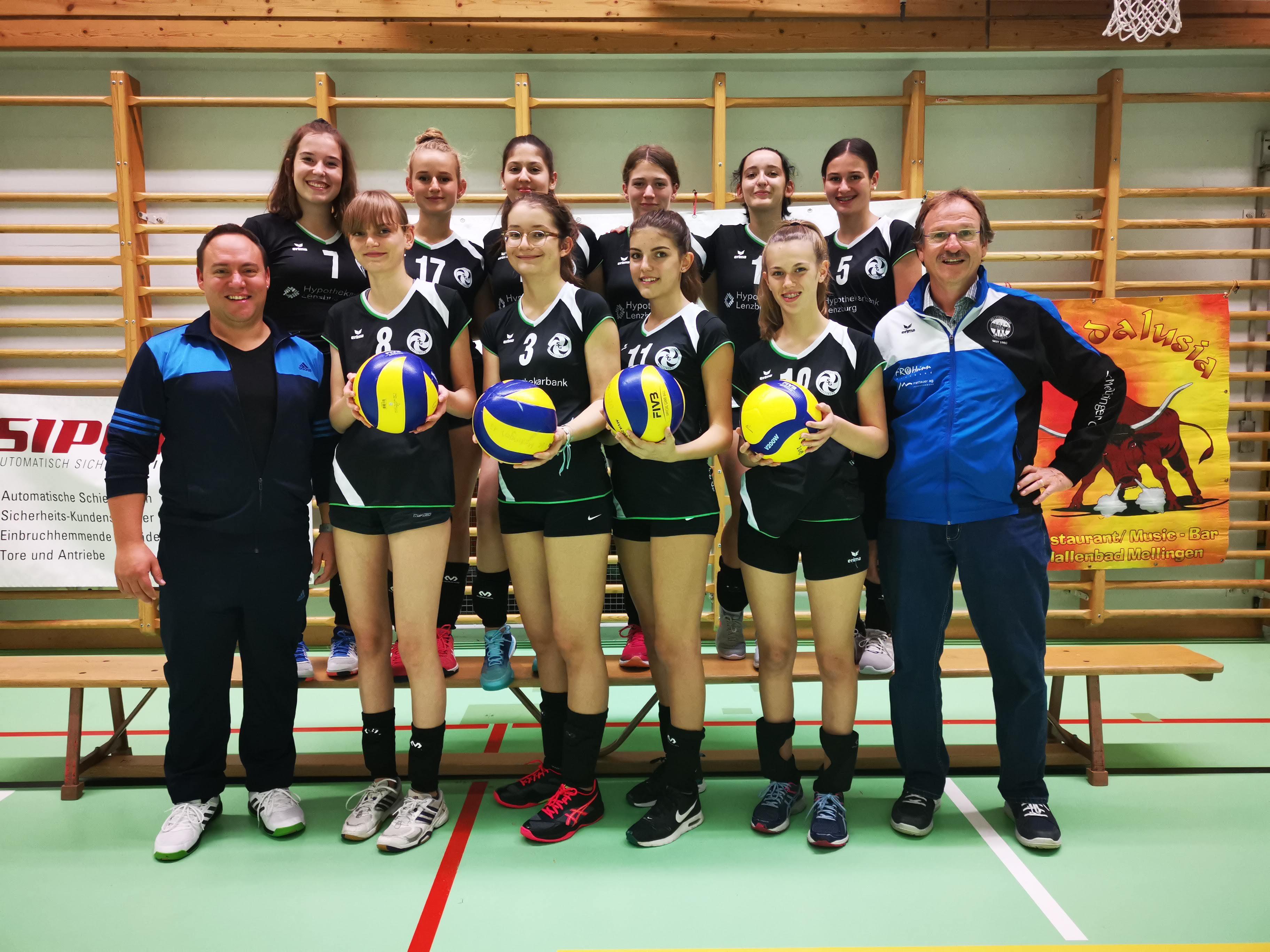 Juniorinnen 2 (4.Liga)