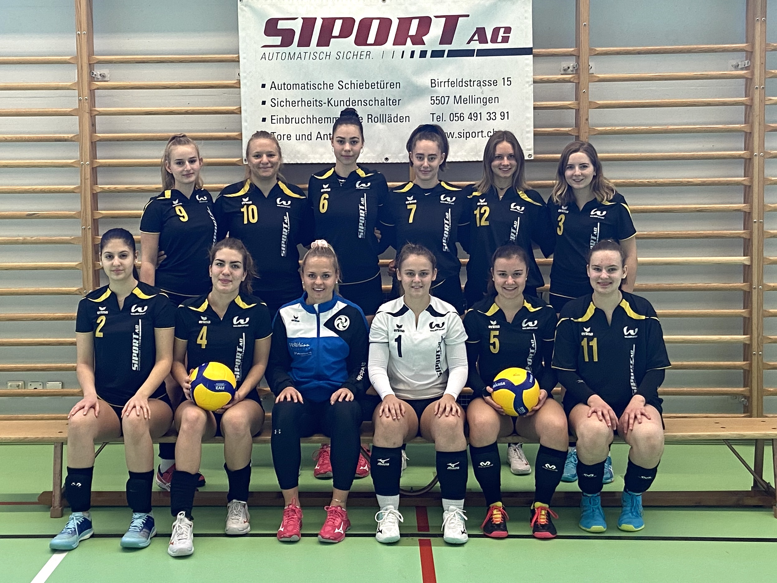 Juniorinnen 1 (1.Liga)