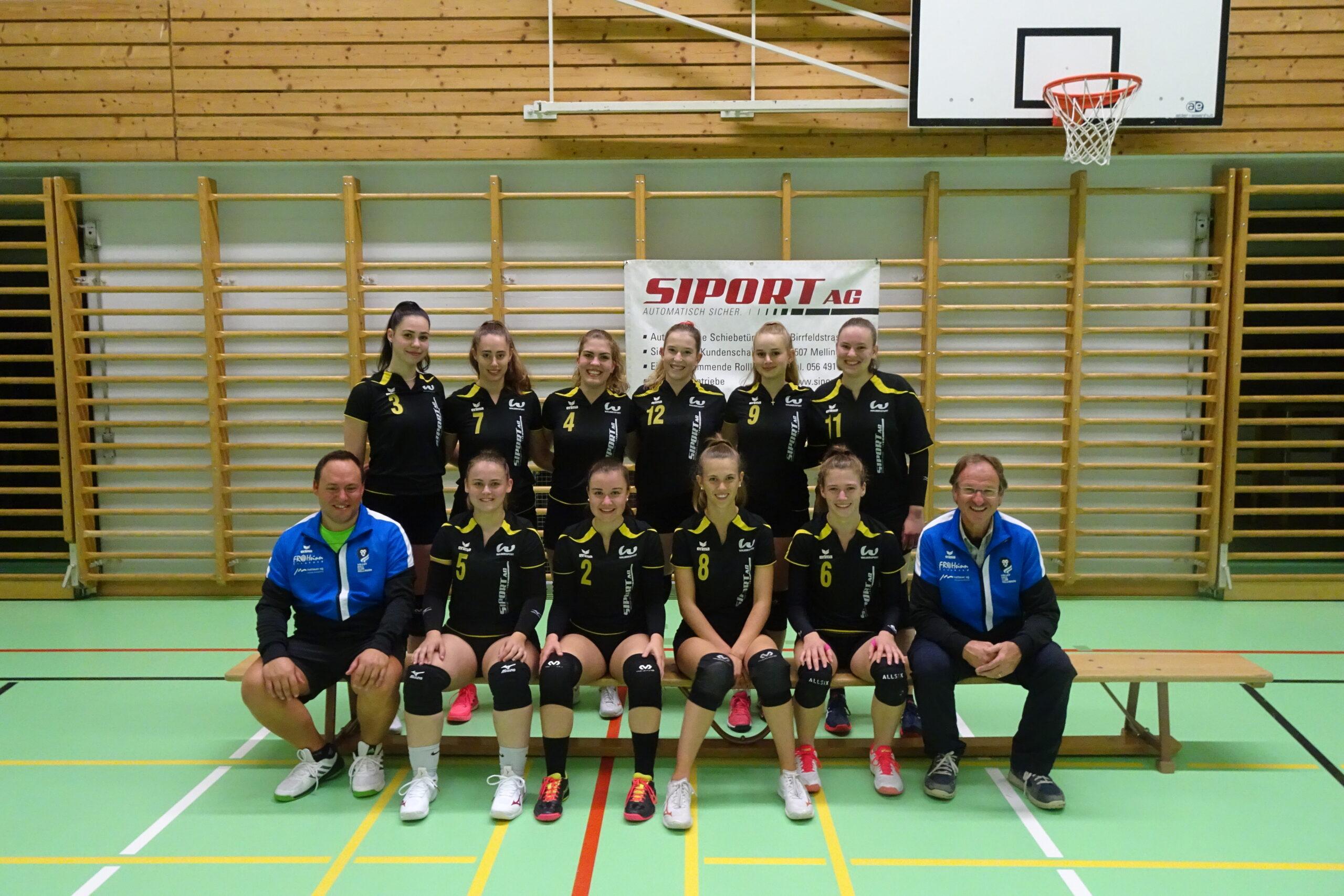 Juniorinnen 1 (1.Liga)